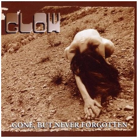 GLOW.  Gone but Never Forgotten CD