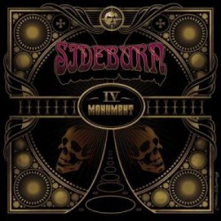 SIDEBURN. IV Monument CD