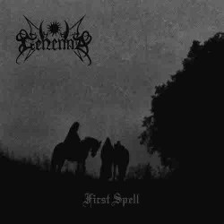GEHENNA First Spell 2LP