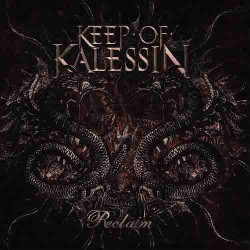 KEEP OF KALESSIN Reclaim LP