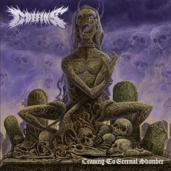 COFFINS Craving To Eternal Slumber LP