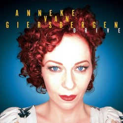 ANNEKE VAN GIERSBERGEN Drive LP Coloured