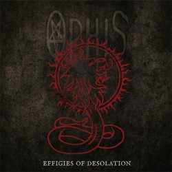 OPHIS Effigies Of Desolation 2CD