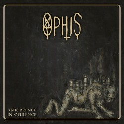 OPHIS Abhorrence In Opulence 2LP