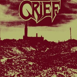 GRIEF Depression LP