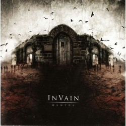 IN VAIN Mantra 2LP (White/Clear)