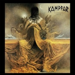 KAMPFAR Profan LP (Yellow)