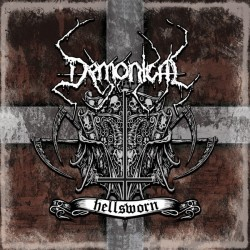 DEMONICAL Hellsworn CD
