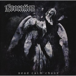 EVOCATION Dead Calm Chaos CD