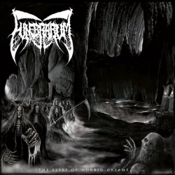 FUNEBRARUM The Sleep Of Morbid Dreams CD