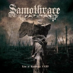 SAMOTHRACE Live At Roadburn 2014 LP