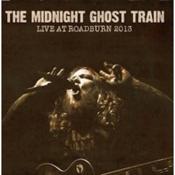 THE MIDNIGHT GHOST TRAIN Live At Roadburn 2013 CD