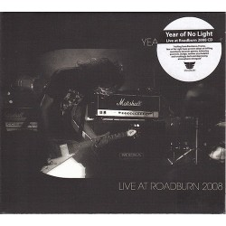 YEAR OF NO LIGHT Live A Roadburn 2008 CD Digi