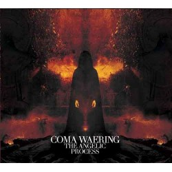 THE ANGELIC PROCESS Coma Waering CD