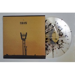 ISIS Celestial 2LP (Clear/Brown Splatter)