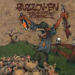 BUZZOV-EN The Gospel According II LP (Coloured)