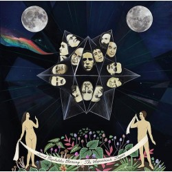 JESS AND THE ANCIENT ONES Second Psychedelic Coming: The Aquarius Tapes 2LP (Black)