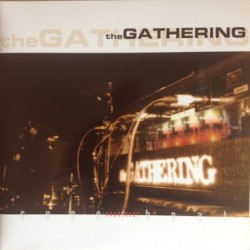 THE GATHERING Superheat 2LP Black