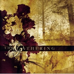 THE GATHERING Accesories: Rarities & B-Sides 3LP Black