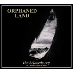 "ORPHANED LAND The Beloved´s Cry 12"" (Gold)"