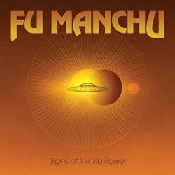 FU MANCHU Signs Of Infinite Power LP (Black)