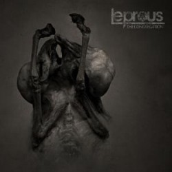 LEPROUS The Congregation 2LP Picture