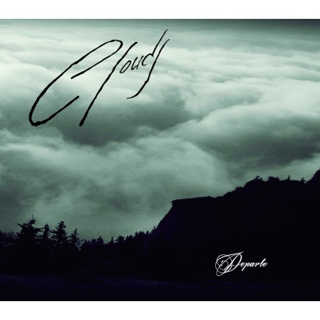 CLOUDS. Departe 2LP