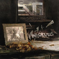 ANACRUSIS. Hindsight - Reason Revisited. 2LP Gtfold.