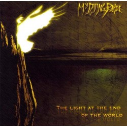 MY DYING BRIDE. The Light At The End Of The World. 2LP