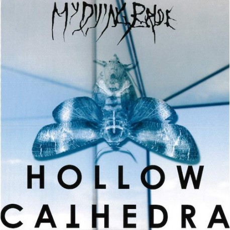"MY DYING BRIDE. Hollow Cathedra. 7""EP"