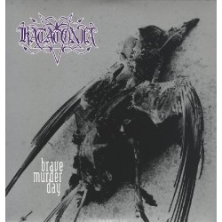 KATATONIA. Brave Murder Day. LP