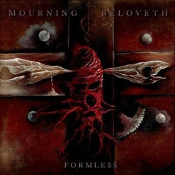 MOURNING BELOVETH. Formless. 2LP