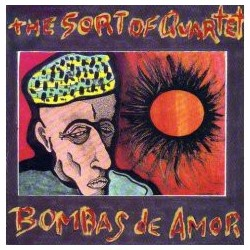 SORT OF QUARTET, THE. Bombas de Amor