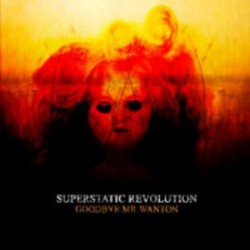 SUPERSTATIC REVOLUTION. Goodbye Mr. Wanton CD