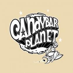 CANDYBAR PLANET. Candybar Planet CD