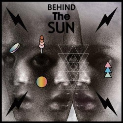 MOTORPSYCHO. Behind the Sun 2LP