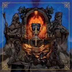 FUNERAL CIRCLE. Funeral Circle CD