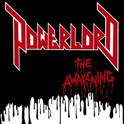 POWERLORD. The Awakening CD