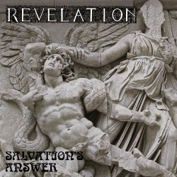 REVELATION. Salvation's Answer CD