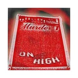 MURDER 1. On High CD