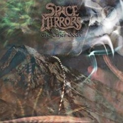 SPACE MIRRORS. The Other Gods CD