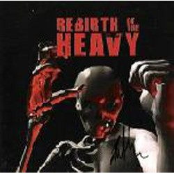 V/A. REBIRTH OF THE HEAVY.