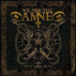WE ARE THE DAMNED. Holy Beast LP