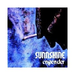 SUNNSHINE. Engender CD Ep