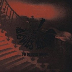 DEVIL'S BLOOD, THE. I´ll Be Your Ghost Dig CD single