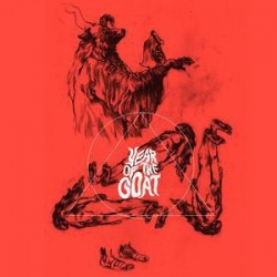 """YEAR OF THE GOAT. This Will Be Mine 7""""EP"""