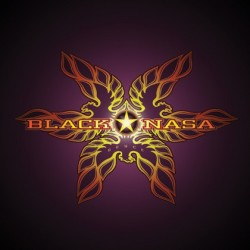 BLACK NASA. Deuce CD