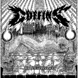 COFFINS Perpetual Penance 2LP