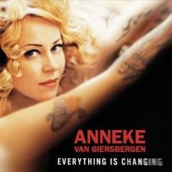 ANNEKE VAN GIERSBERGEN Everything Is Changing Picture Disc