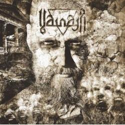 VAINAJA Kadotedut LP (Black)